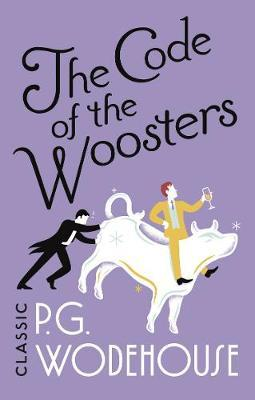The Code of the Woosters: Jeeves & Wooster