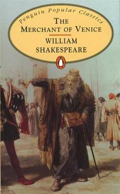 The Merchant Of Venice -