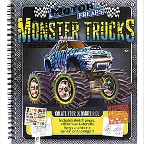 Monster Trucks: Motor Freaks