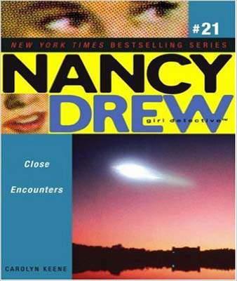 Nancy Drew Girl Detective 21 Close Encounters