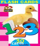 Playpals Flash Cards: 123      -    (Cards)