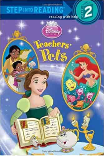 Teachers' Pets (Step Into Reading - Level 2 - Quality)