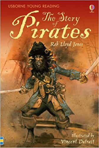 Pirates (Young Reading (Series 3)) (3.3 Young Reading Series Three (Purple))