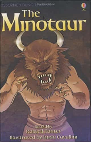 The Minotaur (Young Reading (Series 1))