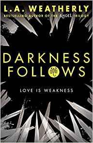 Darkness Follows (The Broken Trilogy #2)