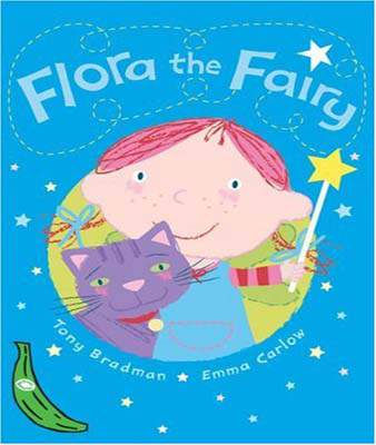 Flora the Fairy (Green Bananas)