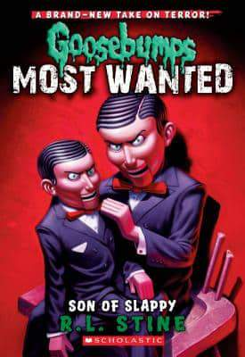 Goosebumps Most Wanted 2 Son of Slappy