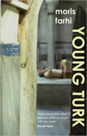 Young Turk: A Novel in 13 Fragments