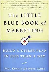 Little Blue Book of Marketing