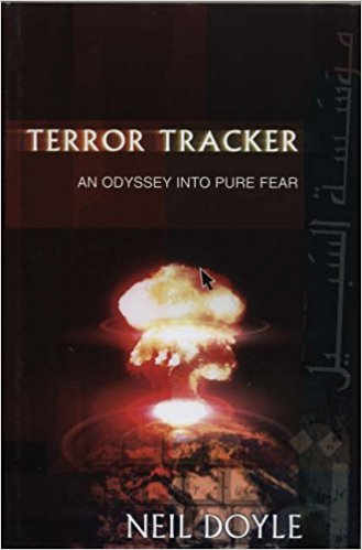 Terror Tracker: An Odyssey Into Pure Fear