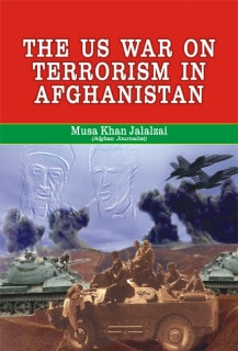 The US War on Terrorism in Afghanistan