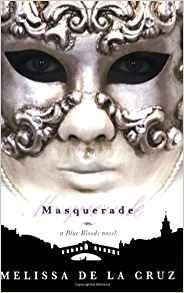 Masquerade (Blue Blood Novels)