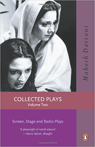 Collected Plays: v. 2: Screen, Stage and Radio Plays