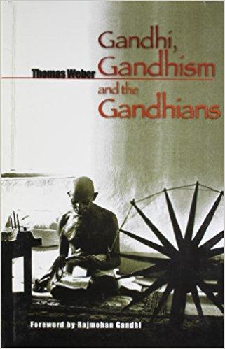 Gandhi, Gandhism and the Gandhians