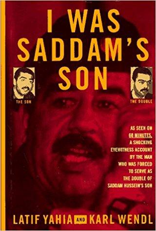 I Was Saddams Son