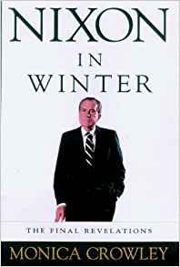 Nixon in Winter: The Final Revelations