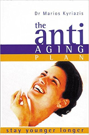 The Anti-aging Plan