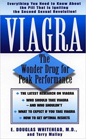 Viagra: The Wonder Drug for Peak Performance