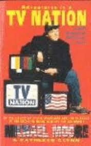 Adventures in TV Nation