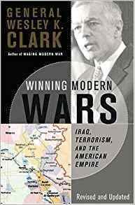 Winning Modern Wars: Iraq, Terrorism and the American Empire