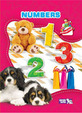 New Board Books Numbers   -