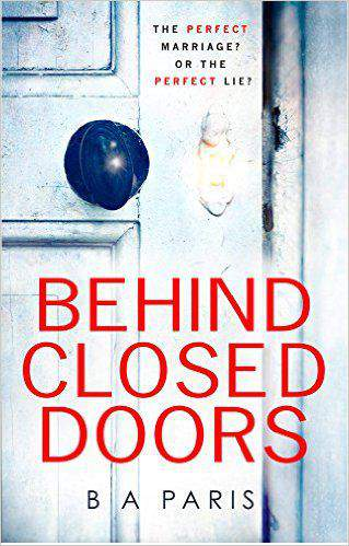 Behind Closed Doors -