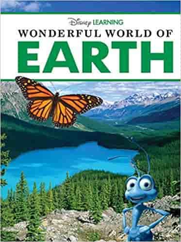 Wonderful World of Earth (Disney Learning)