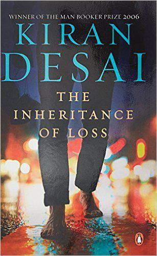 The Inheritance of Loss    -
