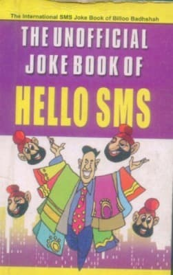 The Unofficial Joke Book Of Hello Sms