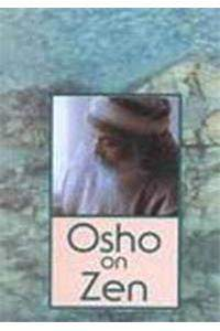 Osho On Zen: The Art Of Mediation