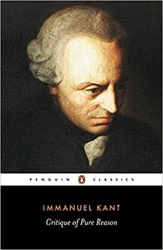 Critique of Pure Reason (Penguin Modern Classics)