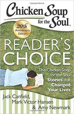 Chicken Soup for the Soul Readers Choice
