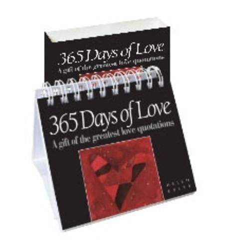 365 Days of Love (365 Great Days)