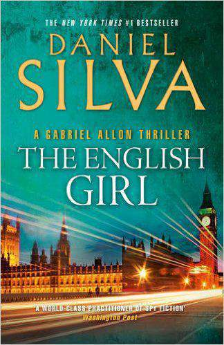 The English Girl -