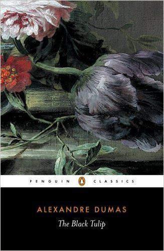 The Black Tulip -