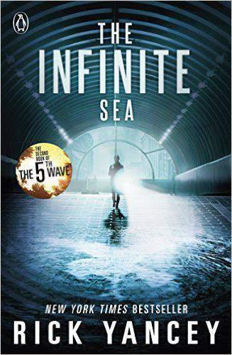 The Infinite Sea (The 5th Wave)