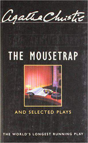 The Mousetrap and Selected Plays -