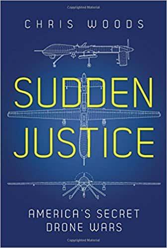 Sudden Justice: America's Secret Drone Wars