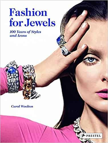 Fashion for Jewels: 100 Years of Styles and Icons