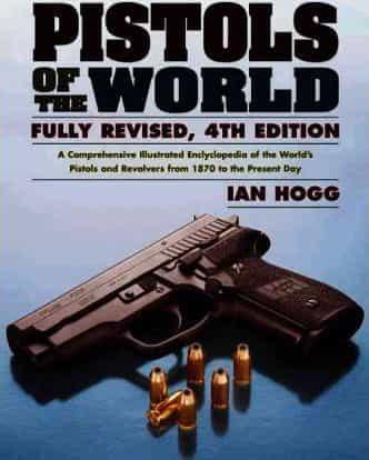 Pistols Of The World -