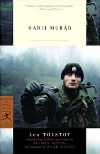 Hadji Murad Modern Library Classics