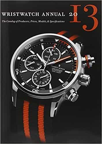 Wristwatch Annual 2013