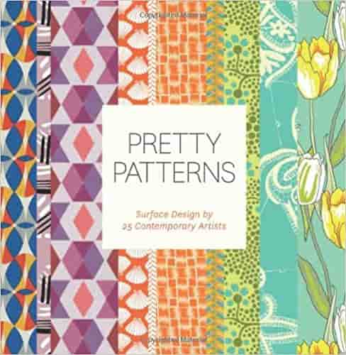 Pretty Patterns hc (Design)