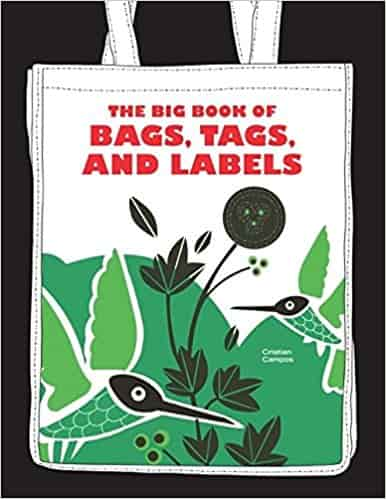 The Big Book of Bags, Tags, and Labels