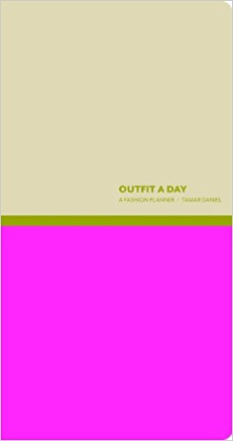 Outfit a Day (Journal)