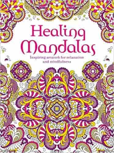 Healing Mandalas