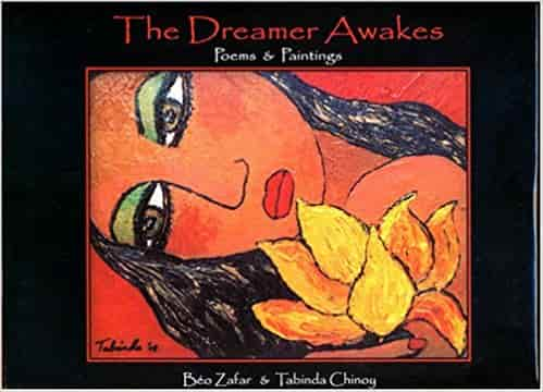 The Dreamer Awakes: Poems and Paintings