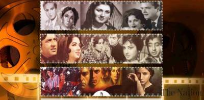 Journey Through Lens: Pakistan Cinema