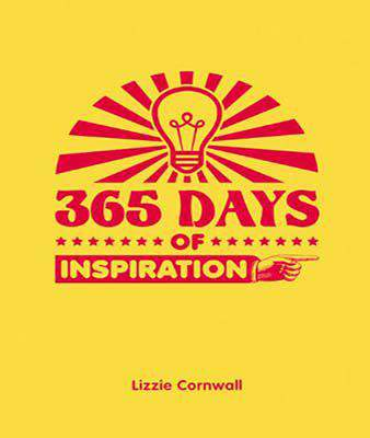 365 Days of Inspiration  -