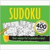 Sudoku (Pretty Puzzles)